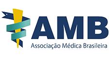 Logo da Associação Médica Brasileira