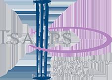 Logo do ISAPS