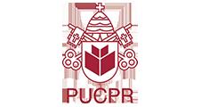 Logo da PUCPR